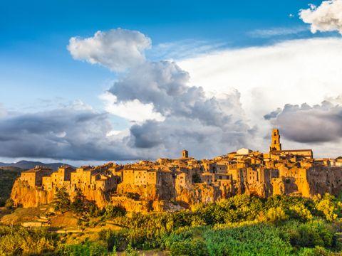 Pitigliano (GR) | Cosa vedere nel borgo toscano