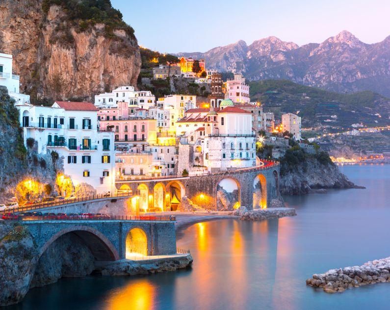 Borghi da vedere nei dintorni di Amalfi   Borghi Storici