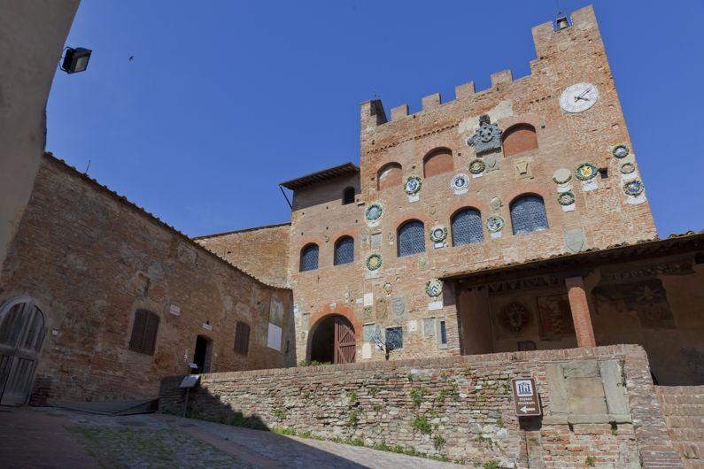 Certaldo (FI)   Cosa vedere nel borgo toscano