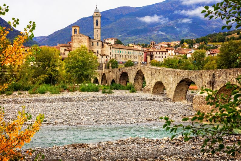 Bobbio (PC) | Cosa vedere nel borgo medievale | Borghi Storici