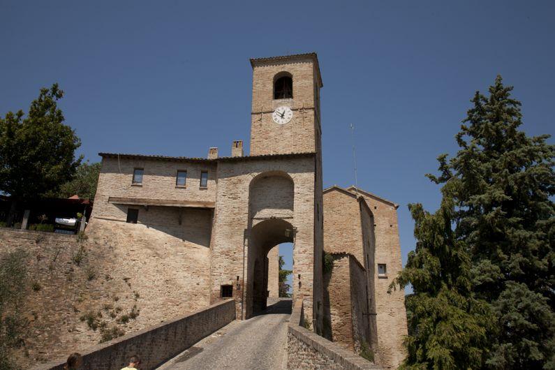 Montegridolfo (RN) | Cosa vedere nel borgo medievale