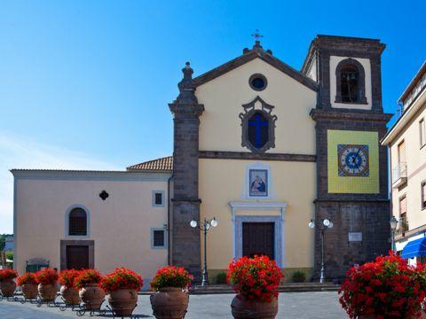 Sant'Agata Sui Due Golfi (SA) | Cosa vedere nel borgo