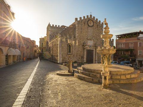 Taormina (ME) | Cosa vedere nel borgo siciliano