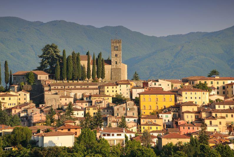 I dintorni di Castelnuovo di Garfagnana | I luoghi più belli da vedere