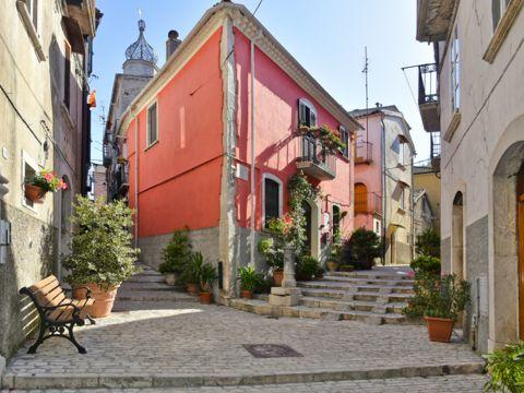 Sepino (CB) | Cosa vedere nel borgo molisano | Borghi Storici