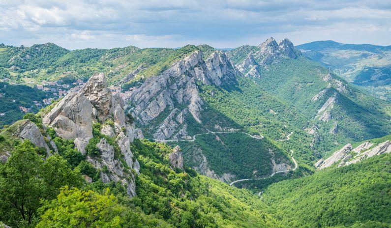 Cosa vedere vicino a Castelmezzano   I luoghi più belli nei dintorni