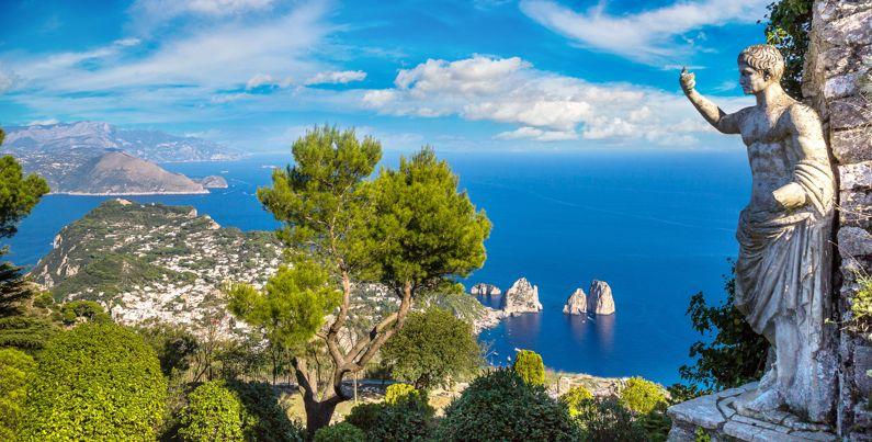 Cosa vedere vicino a Capri | I luoghi più belli nei dintorni