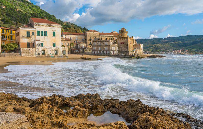 Cosa vedere vicino a Castellabate   I luoghi più belli nei dintorni