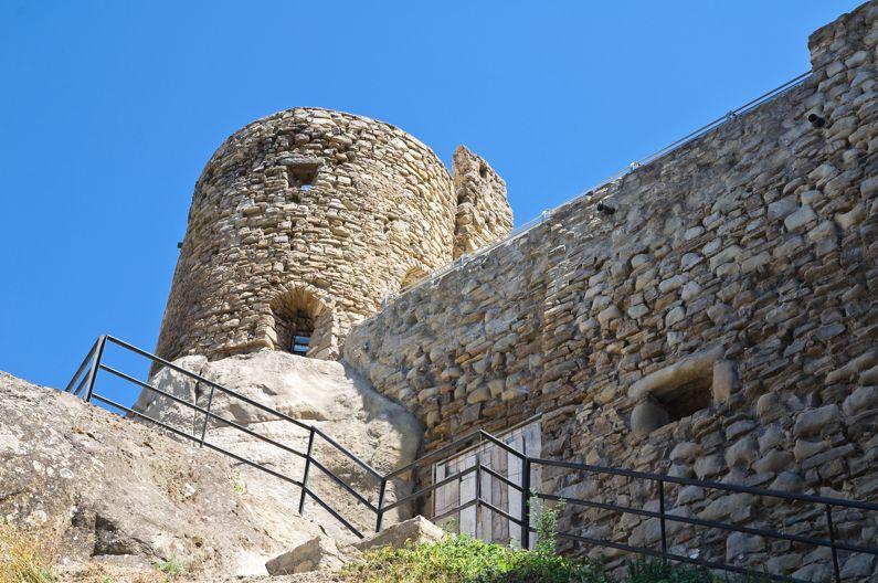 Cosa vedere vicino a Pietrapertosa | I luoghi più belli nei dintorni