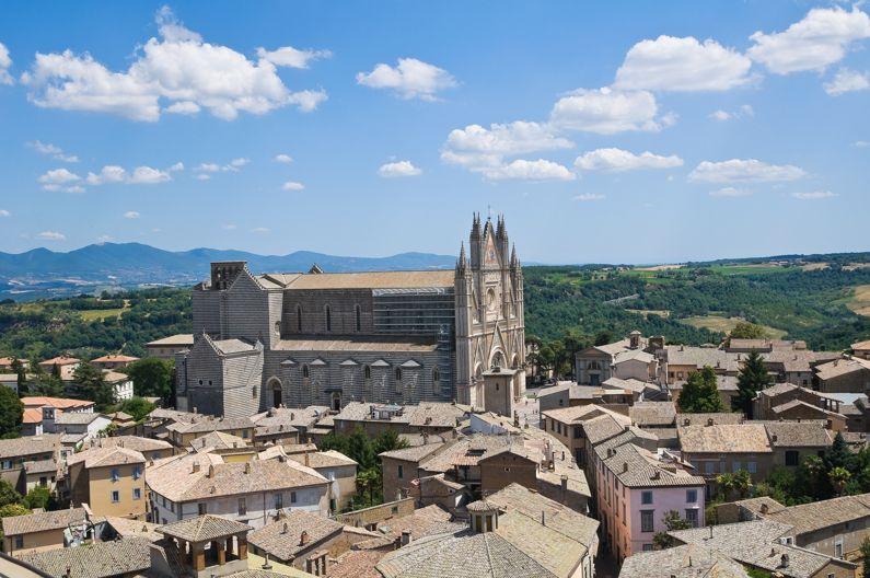Orvieto | Cosa vedere e visitare a Orvieto