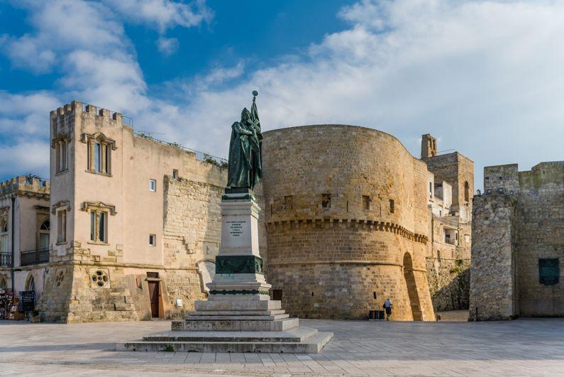 Otranto (LE) | Cosa vedere nel borgo