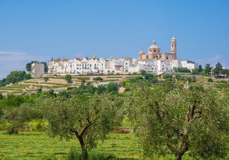 I dintorni di Alberobello | luoghi più belli | Borghi Storici