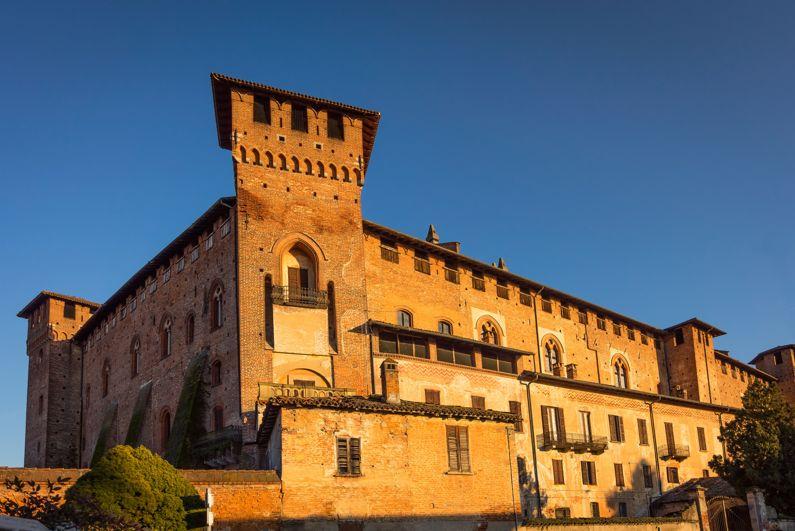 I luoghi più belli nei dintorni di San Colombano al Lambro (Sant'Angelo Lodigiano) | Borghi Storici