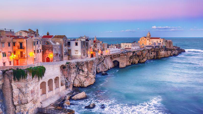I luoghi più belli da visitare nei dintorni di Peschici | Borghi Storici