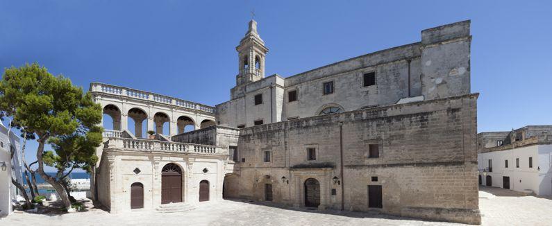 I dintorni di Polignano a Mare in Puglia | Borghi Storici