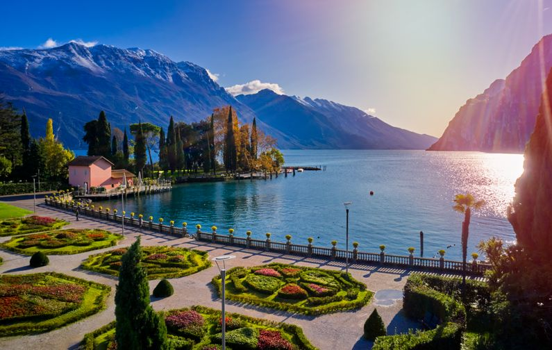 I dintorni di Gardone Riviera | I luoghi più belli | Borghi Storici