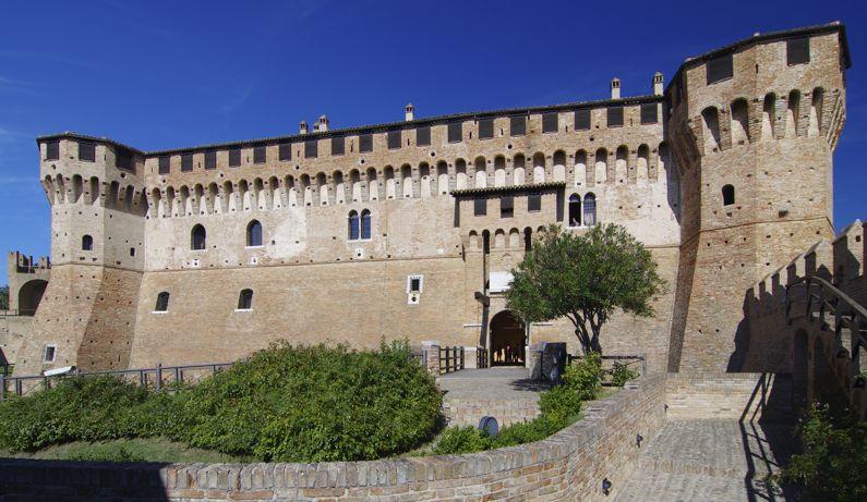 Gradara - Biglietti per visitare la Rocca | Borghi Storici